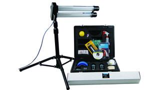 Gclear Headlight Restoration System