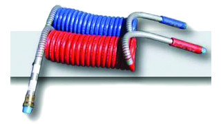 Alaskan Stallion Air Hose Sets