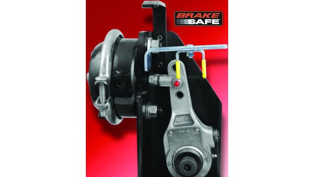 Brake Safe System