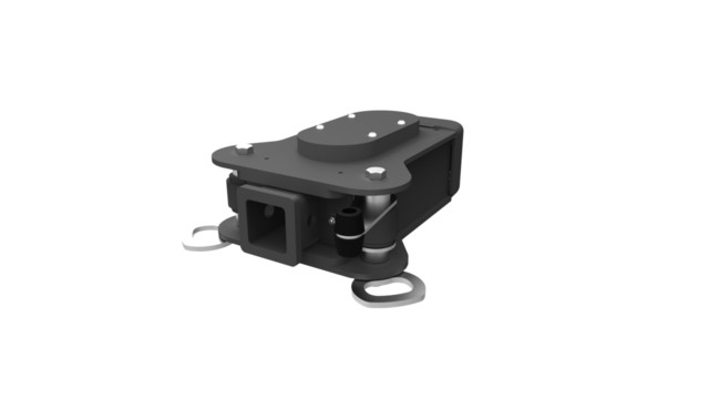 TeleSwivel Hitch Receivers