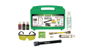 TP-8621 LeakFinder Starter Kit