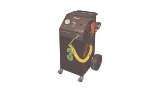 TYGER3 nitrogen generator/filling station