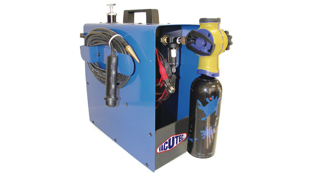 Inert Gas Pack