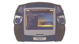 OTC 3825 Pegisys diagnostic tool