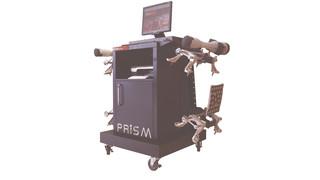 Prism Portable Imaging Aligner