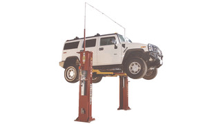 System I 10,000-lb. Clear Foot Lift