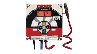 COATS AutoFlate Digital Tire Inflator