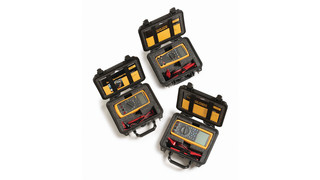 Fluke Extreme Cases by Pelican