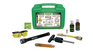 TP-8627 OPTI-Lite/EZ-Ject A/C and Fluid Kit