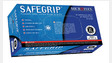 SafeGrip Powder-Free Latex Glove