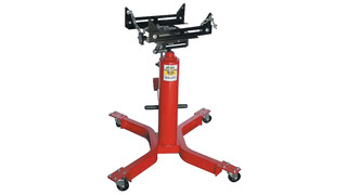 1,000-lb. 2-stage transmission jack No. MTN5556sp
