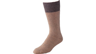 100 percent Virgin Wool Socks