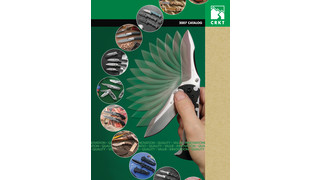 2007 Columbia River Knife and Tool catalog