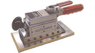 2025 mini-straight line sander