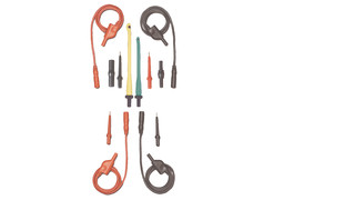 2 new Multi-Meter Lead Sets