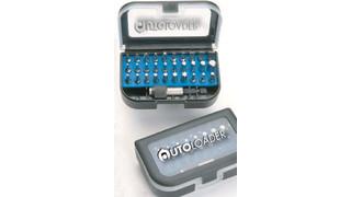 31-piece Autoloader Professional bit set