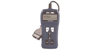 3407 OTC AutoCode scan tool