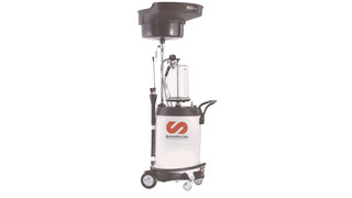 3720 Deluxe 27-Gallon Combo Suction