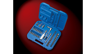3/8 41-piece tool set