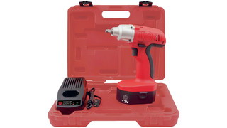 3/8-Drive12V Cordless Impact Wrench No. CI12038
