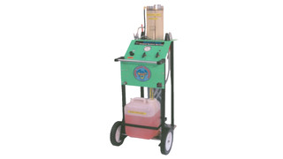 3-in-1 Coolant Machine