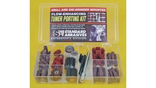 41-piece tuner kit