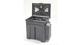 45-gal. water-based parts washer