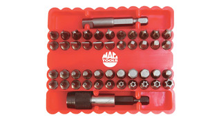 46-Piece Power Bit Set No. SD46K