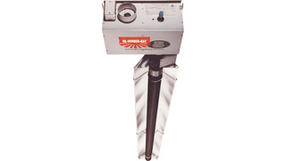 50th year for Gas-Fired Infrared Heating Products