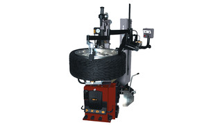 540 Telescoping Tilt-Tower Tire Changer