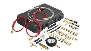 6650 Master Fuel Injection Kit