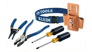 6-Piece Trim-Out Set No. 80006