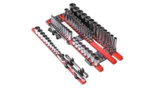 8370 Complete Socket Organizer
