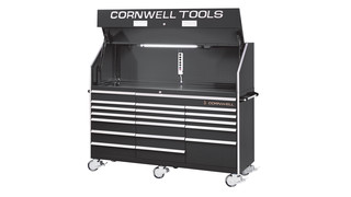 84 tool storage unit