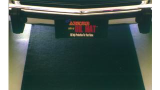 Abzorb Oil Mat