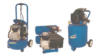 Air Nesco Air Compressors