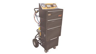 AR2788 refrigerant recovery/recycling/recharging machine