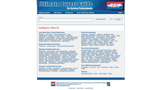 ASA's Ultimate Buyers Guide for Service Professionals