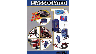 Associated Equipment Catalog
