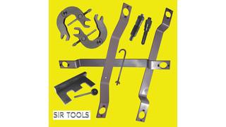 Audi cam tools