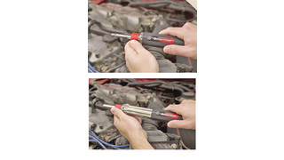 Autoloader Multi Bit Screwdriver