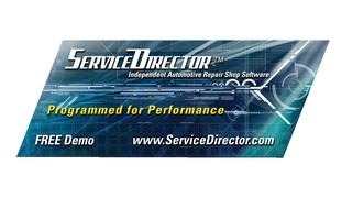 Automotive Repair Shop Software
