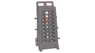 Balancer Accessory Trolley