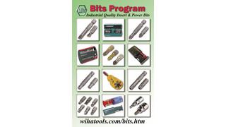 Bits Program literature