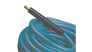 Blue Mongoose polyurethane air hose