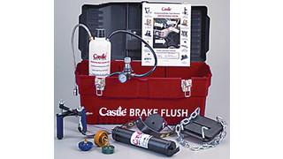 Brake Flusher