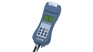 BTU 2000+ Portable Gas Analyzer