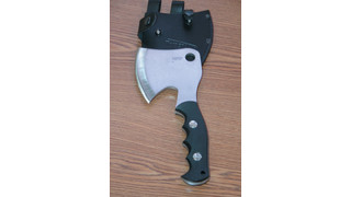 Bush Pilot Survival Hatchet