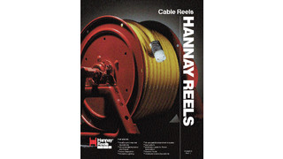 Cable Reel Catalog