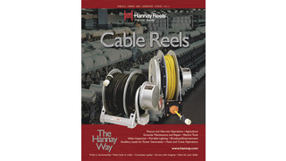 Cable Reels Catalog